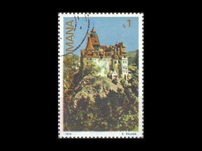 Rumunsko 1978 Mi 3524