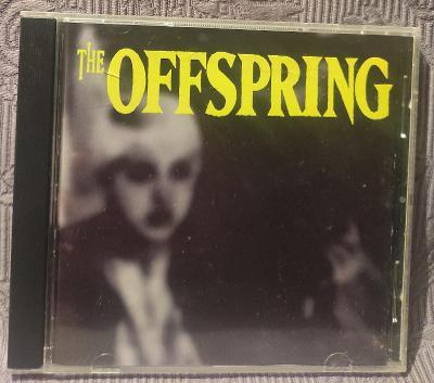 CD -  The Offspring ( 1995 ), CD V PĚKNÉM STAVU