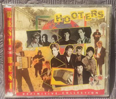 CD -  Hooters ( 1995 ), CD V PĚKNÉM STAVU