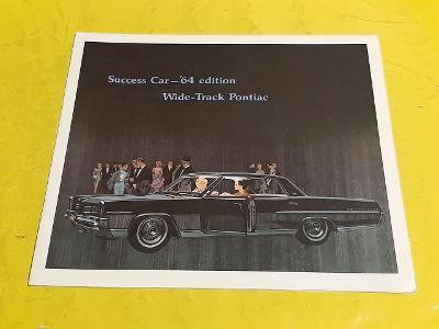 --- Pontiac 1964 ------------------------------------------------- USA