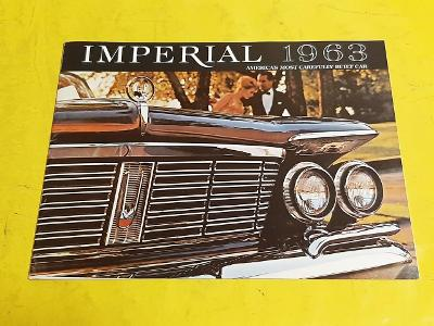 --- Imperial 1963 ------------------------------------------------ USA