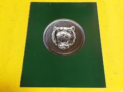 --- Jaguar 1988 -------------------------------------------------- USA