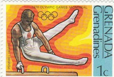 Grenadské Grenadiny - na doplnění - sport