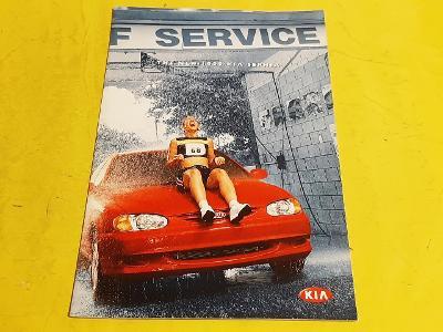 --- Kia Sepia (1999) --------------------------------------------- USA