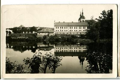 Klášter Želiv, Pelhřimov