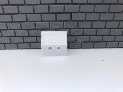 Pískovačka Diorama/1/64 (matchbox,hw atd)