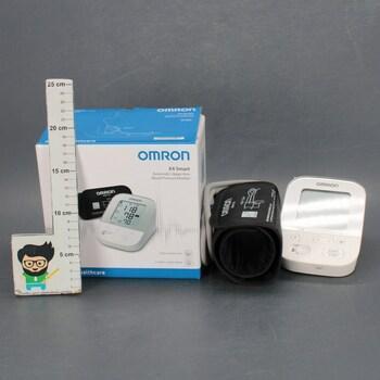 Měřič krevního tlaku Omron X4 Smart