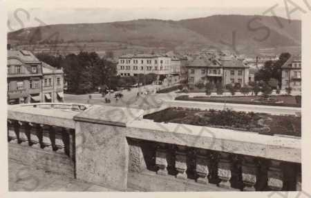 Žilina, Stalinovo náměstí