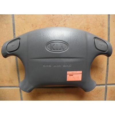 Kia Clarus airbag řidiče
