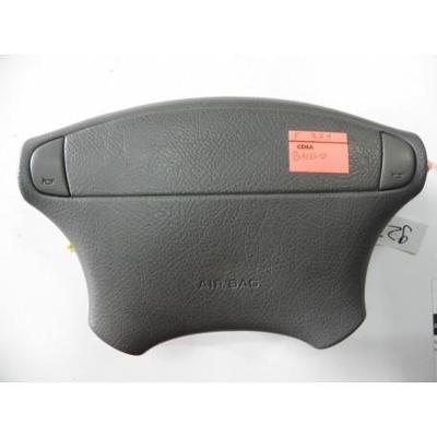 Suzuki Baleno airbag řidiče