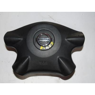 Nissan Primera P12 01- airbag řidiče