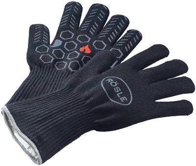 Grilovací rukavice Rösle (57170925) I548