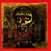 SLAYER - Seasons in the abyss - Hudba