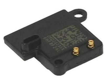 iPhone 5 - reproduktor sluchátko