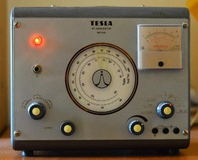 RC generátor BM344