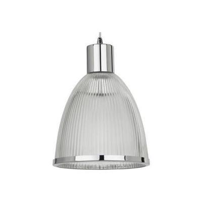 LUSTR  -Stropní lampa RIBBED 0550/n  PPP