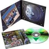 IRON MAIDEN - Somewhere in time-digipack-reedice 2019