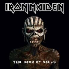 IRON MAIDEN - The book of souls-digipack-reedice 2019-2cd