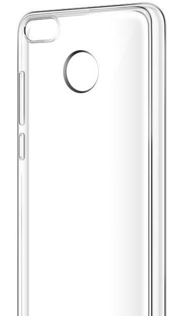 Obal silikonové pouzdro Xiaomi MI Max