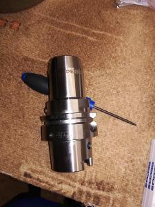 upínač hydro SECO prům. 20mm