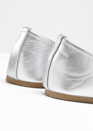 3A327 POHODLNÉ BALERÍNY V. 38 *938105* - Dámské boty
