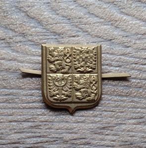 Čepicový odznak AČR