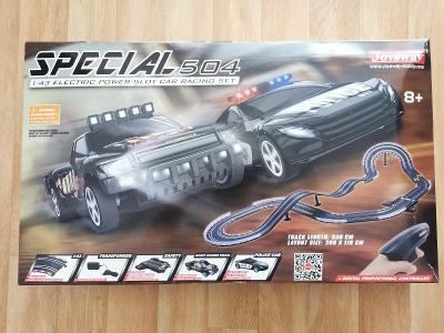 Autodráha Special 504