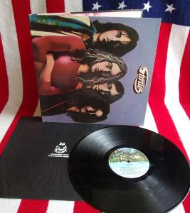 🔥 LP: STORIES - ABOUT US, 1.vyd. USA 1973