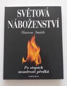 SVETOVA NABOZENSTVI HÚSTON SMITH