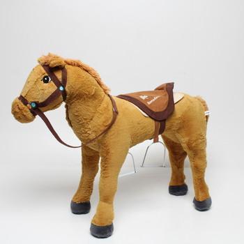 Koník hnědý Bibi & Tina 736276