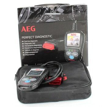 Diagnostický nástroj AEG 5072