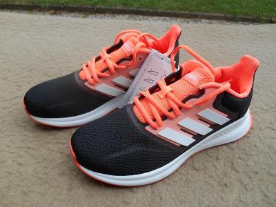 Nové sportovní boty - tenisky zn.: Adidas Runfalcon, vel. 40