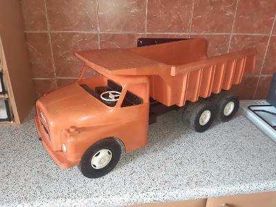 Tatra 148 sklápěčka na písek . RARE!!