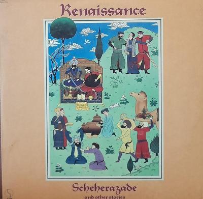 RENAISSANCE-SCHEHEREZADE AND OTHER STORIES