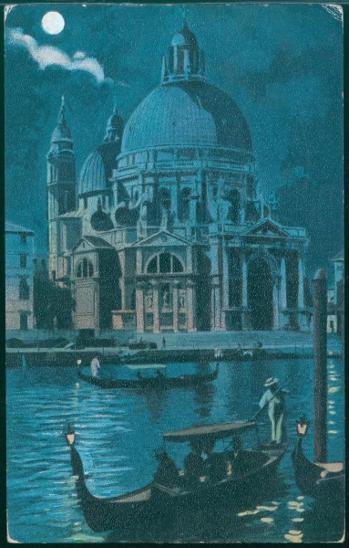 27A1152 Itálie - Benátky / Venezia