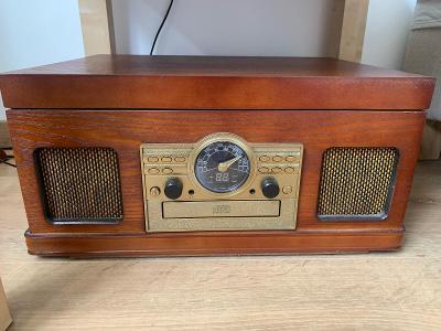Gramofon 5v1 E-6289
