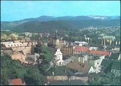 10D2651 Náchod - celkový pohled, do Brna