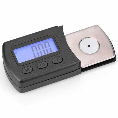 Digitlní váha pro nastavení přítlaku přenosky pro HIFI gramofony do 5g
