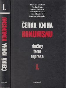 Černá kniha komunismu, 2 svazky