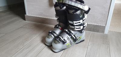 Lyžařské boty přeskáče lyžáky TECNICA vel. 42 stélka 27 cm #5c10