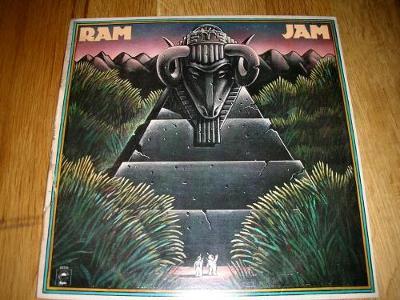 Ram Jam – Ram Jam (197) 1.Press ,NM-