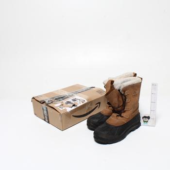 Pánské kotníkové boty Kamik