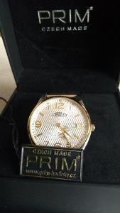 Hodinky Prim Republika - ( hodinky ⌚ s automatickým natahování)