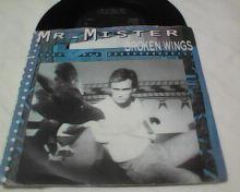 MR.MISTER-BROKEN WINGS-SP-1985.