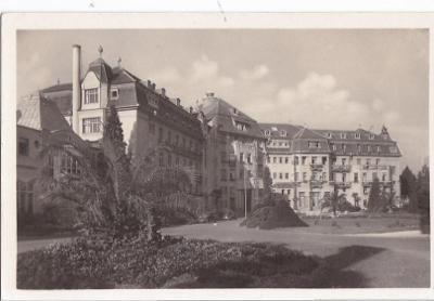 SLOVENSKO - PIEŠŤANY - HOTEL THERMIA - 3-HG42