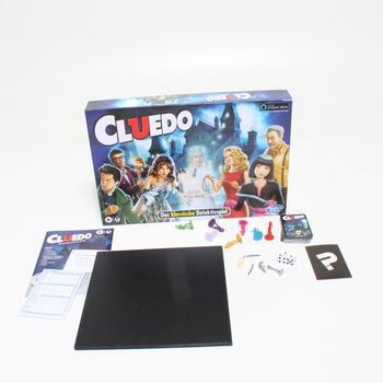 Desková hra Hasbro Cluedo DE