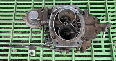 Škoda 120L - použitý karburátor