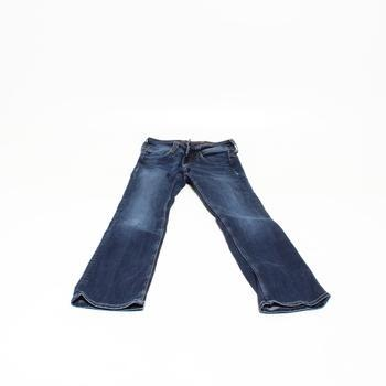 Dámské džíny Pepe Jeans PL201157 - Dámské oblečení