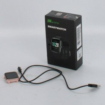 Chytrý náramek Willful Smartwatch - Chytrá elektronika