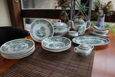 Porcelánový servis Villeroy & Boch